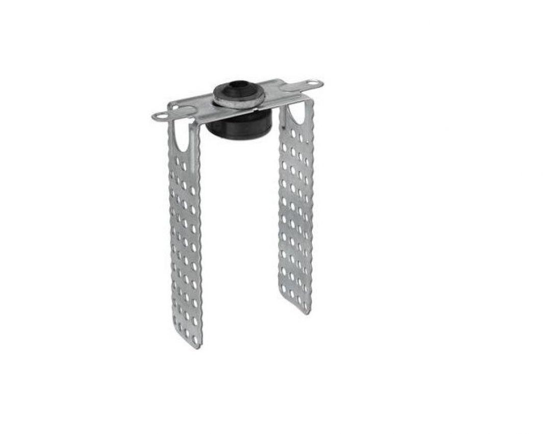 knauf direktschwingabhänger 50 mm für holzlatten direktabhänger