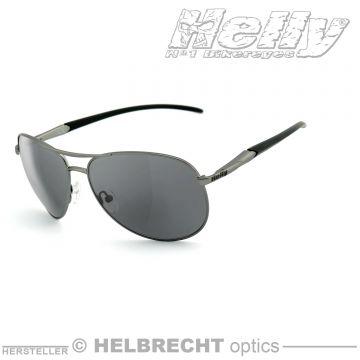 Helly Bikereyes Bikerbrille Sonnenbrille 620g-as smoke (selbsttönend) vgXXM