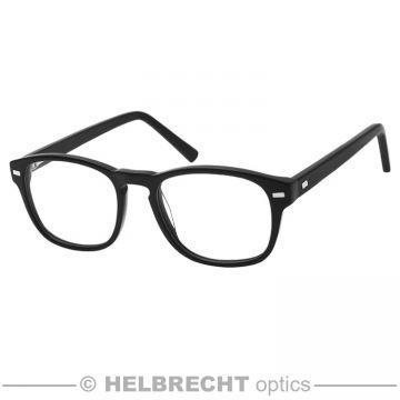 Komplettbrille incl. Sehstärke, Brillenfassung / Brille mit Verglasung, 1E-10182
