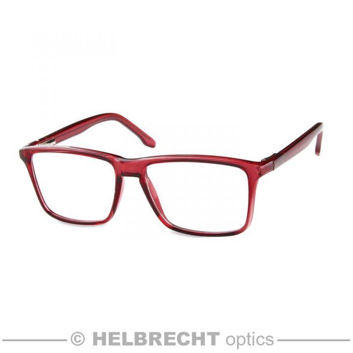 Komplettbrille incl Sehstärke Brillenfassung / Brille mit Verglasung ...