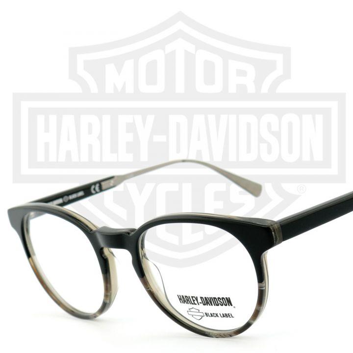 Harley-Davidson Brille Komplettbrille in Deiner Sehstärke HD1028 | eBay