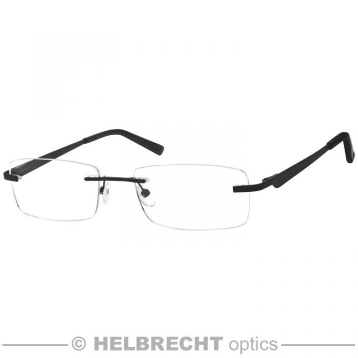 Komplettbrille incl. Sehstärke, Brillenfassung / Brille mit ...