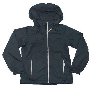 Outburst Jungen Funktionsjacke Jacke Übergang marine weiß