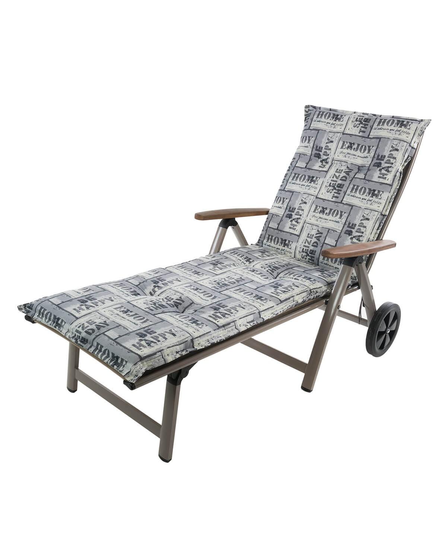 Auflage Relaxliege Sun Garden Basic  50089-51