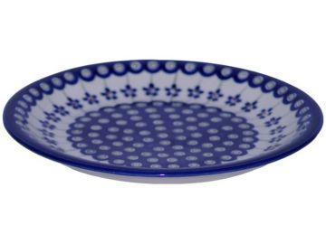 ø 24,0 cm dans le décor 8 assiettes Original bunzlauer céramique plat assiette