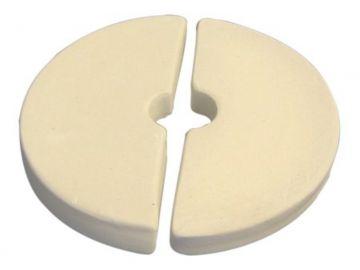 Gurkentopf Original K/&K Gärtopf 5L aus Steinzeug-Keramik Sauerkrauttopf