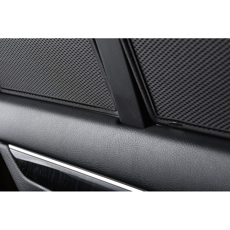 Sonnenschutz BMW 2-Serie F45 Active Tourer 2014-4-teilig