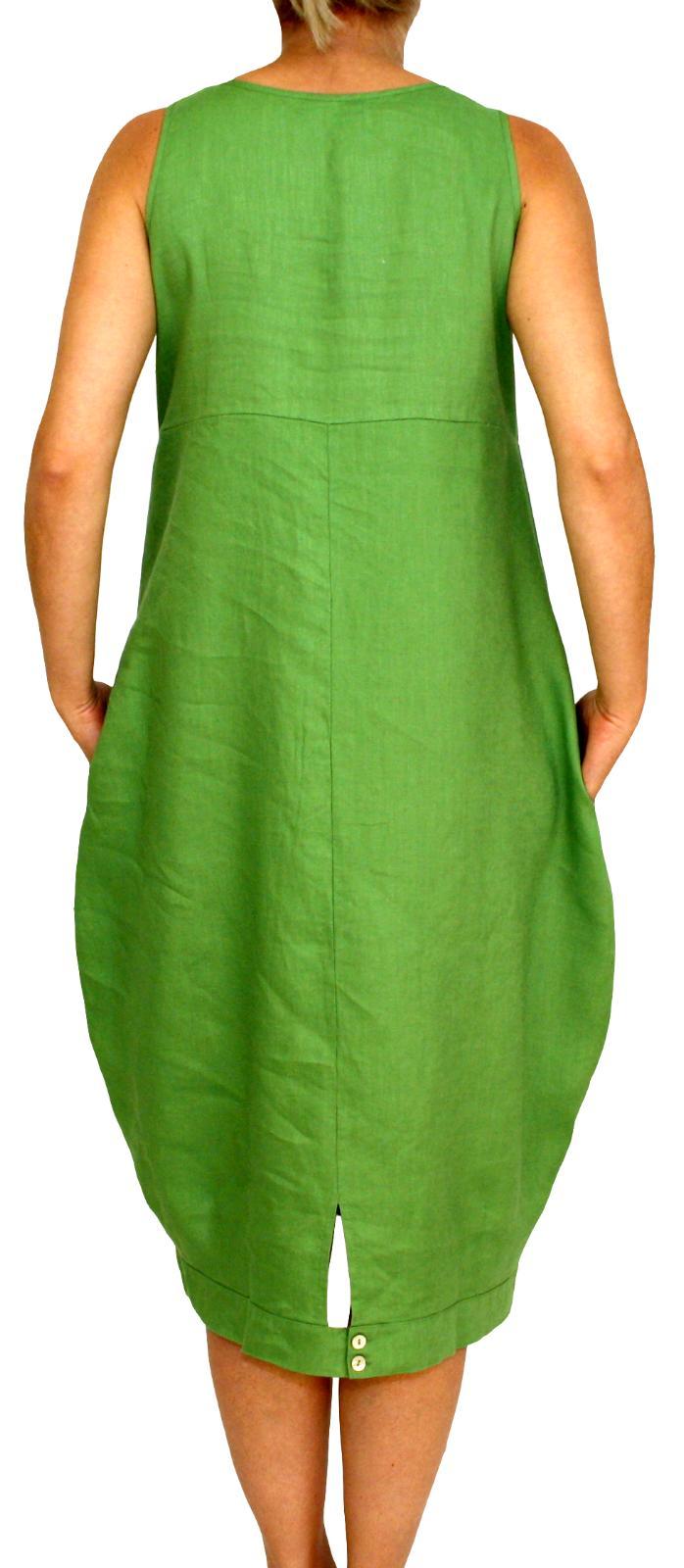 Kleid a form lang