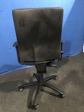 Robuster Bürodrehstuhl Bürostuhl Drehstuhll JustMagic von Dauphin