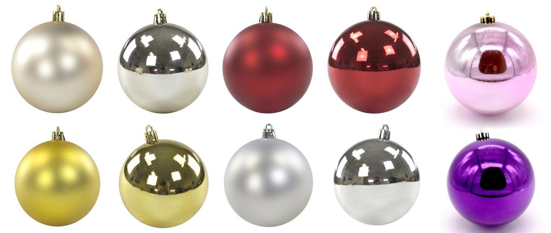 Weihnachtskugeln Xxl.Details Zu Weihnachtskugeln Xxl Christbaumschmuck Weihnachtsdeko Christbaumkugeln