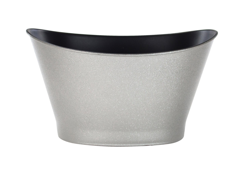 Pflanz-Gefäß Schale aus Kunststoff Pflanzschale Blumenschale Pflanztopf