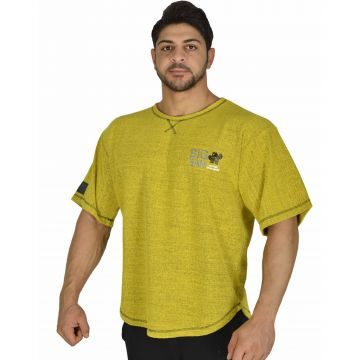 BIG SM EXTREME SPORTSWEAR Ragtop Rag Top Sweater T-Shirt Bodybuilding 3078