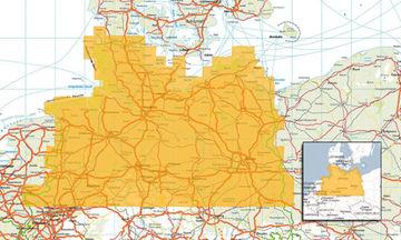 Bundeslander Deutschland Hauptstadte Karten Daten
