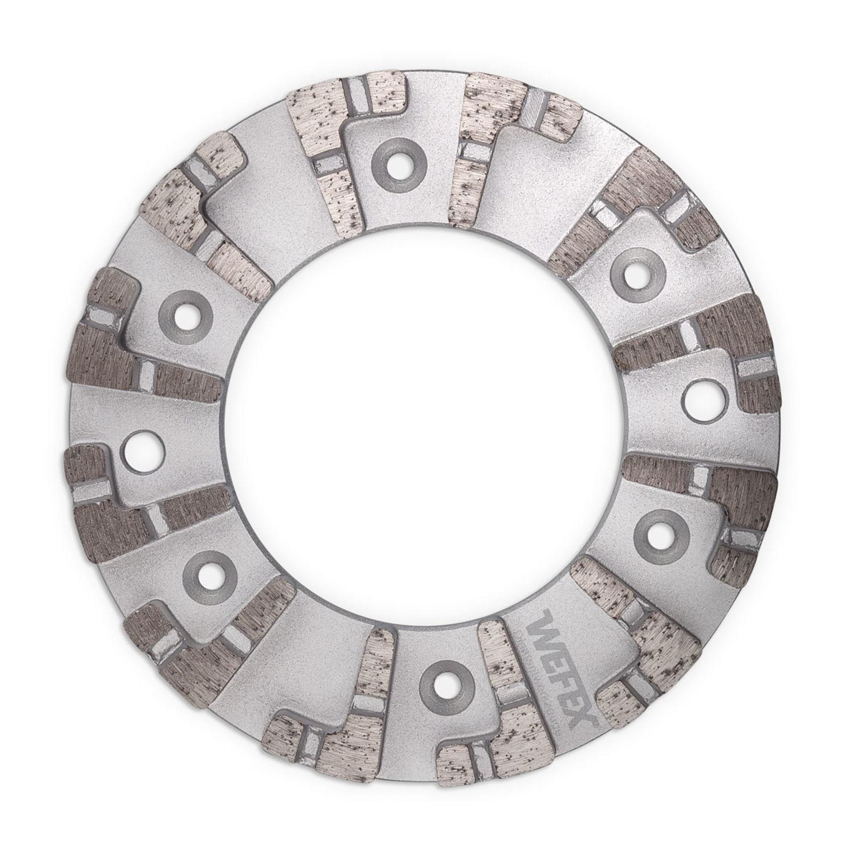 Diamantscheibe für Protool//Festool RG Werkzeugkopf DIA HARD-RG 150//D150 Beton