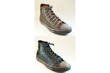 75a8670b9bc650 NEU! CONVERSE ALL STAR CT GALLE HI Herren Damen Schuhe scarpe shoes Leder  Chucks