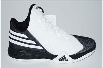 the best attitude 69b22 4dae5 Hombre retro Adidas luz EM UP 2 zapatos zapatillas baloncesto venta blanca