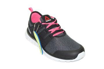 huge selection of 33506 b6c18 NEU Reebok Sublite Authentic Damen Schuhe Sneaker shoes Freizeitschuhe Sport  schwarz