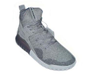 new arrivals a6a01 6508f NUOVA adidas tubolare X PK BB2380 scarpe sneaker in pelle casual scarpe  basket maschile