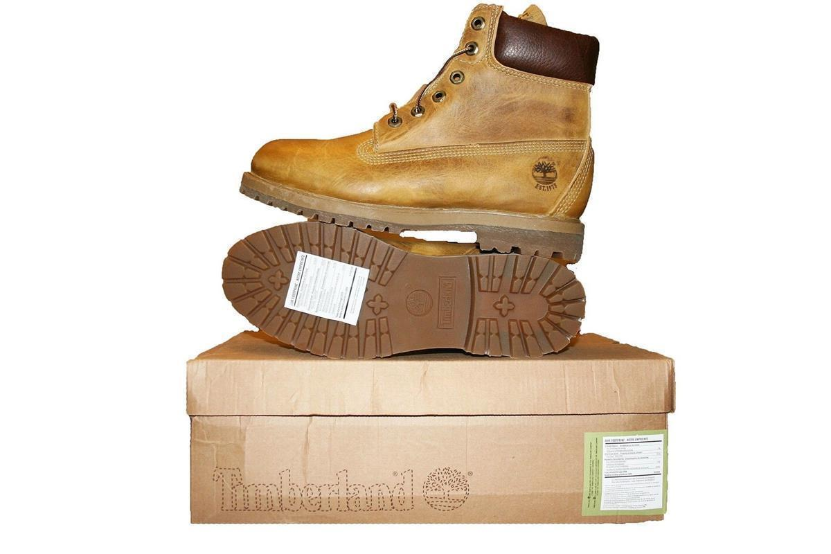 """NEU TIMBERLAND Schuhe Damen Earthkeepers Premium 6/"""" 27377 Stiefel Boots Leder"""