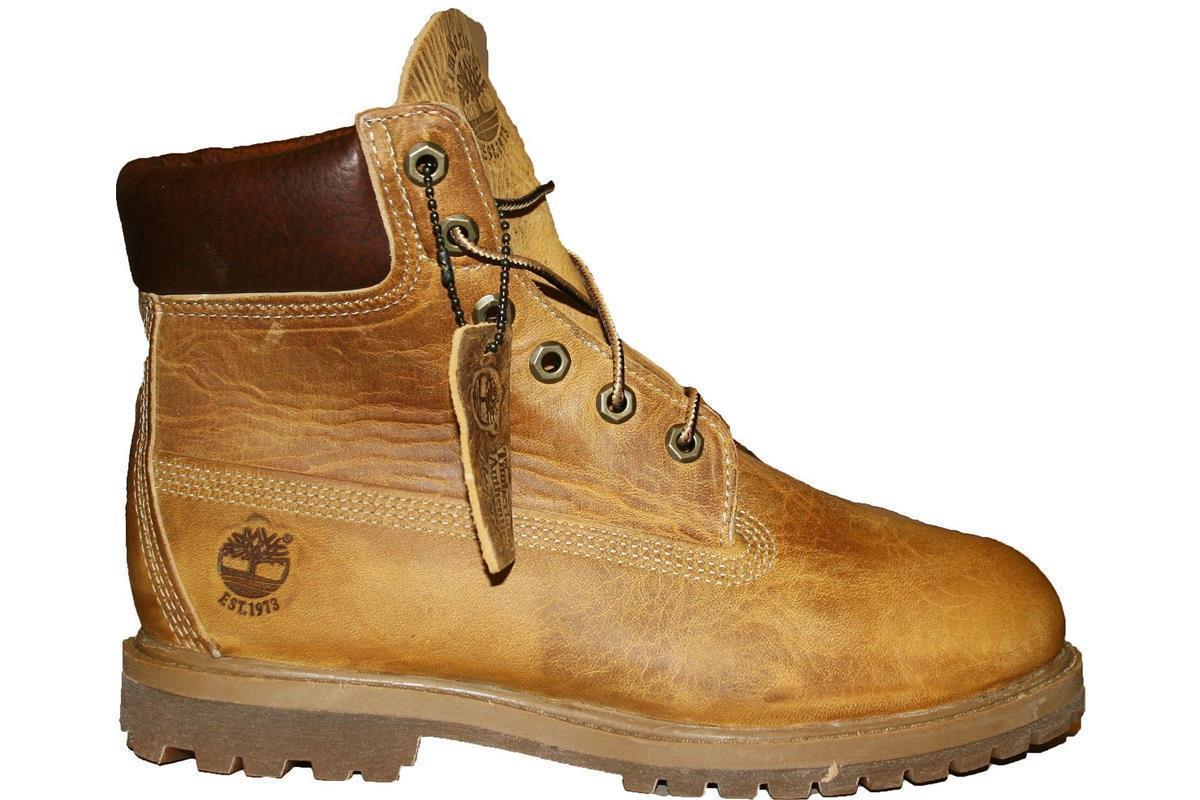 Luxus-Ästhetik Top Qualität am beliebtesten Details zu NEU TIMBERLAND Schuhe Damen Earthkeepers Premium 6
