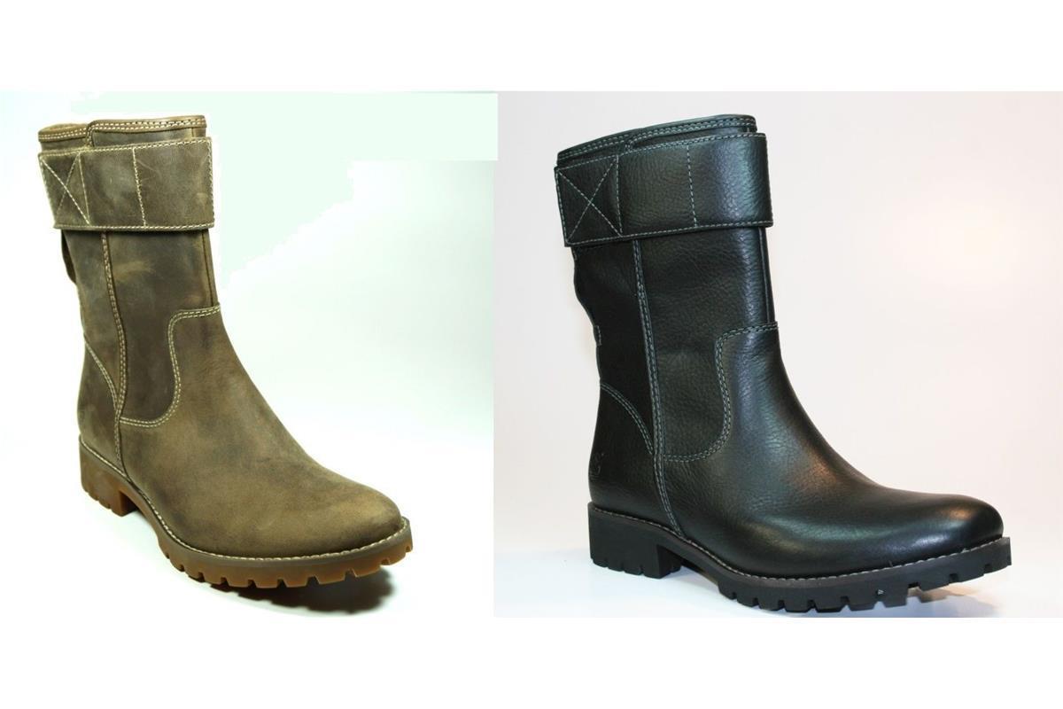 100 timberland stiefel stivali schuhe damen boots leder scarpe laarzen winter