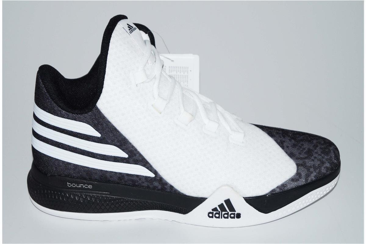 brand new 1a6e8 fc4fd Adidas LIGHT EM UP 2 Retro Herren Schuhe Sneaker Basketballschuhe weiß SALE  2 2 von 7 ...