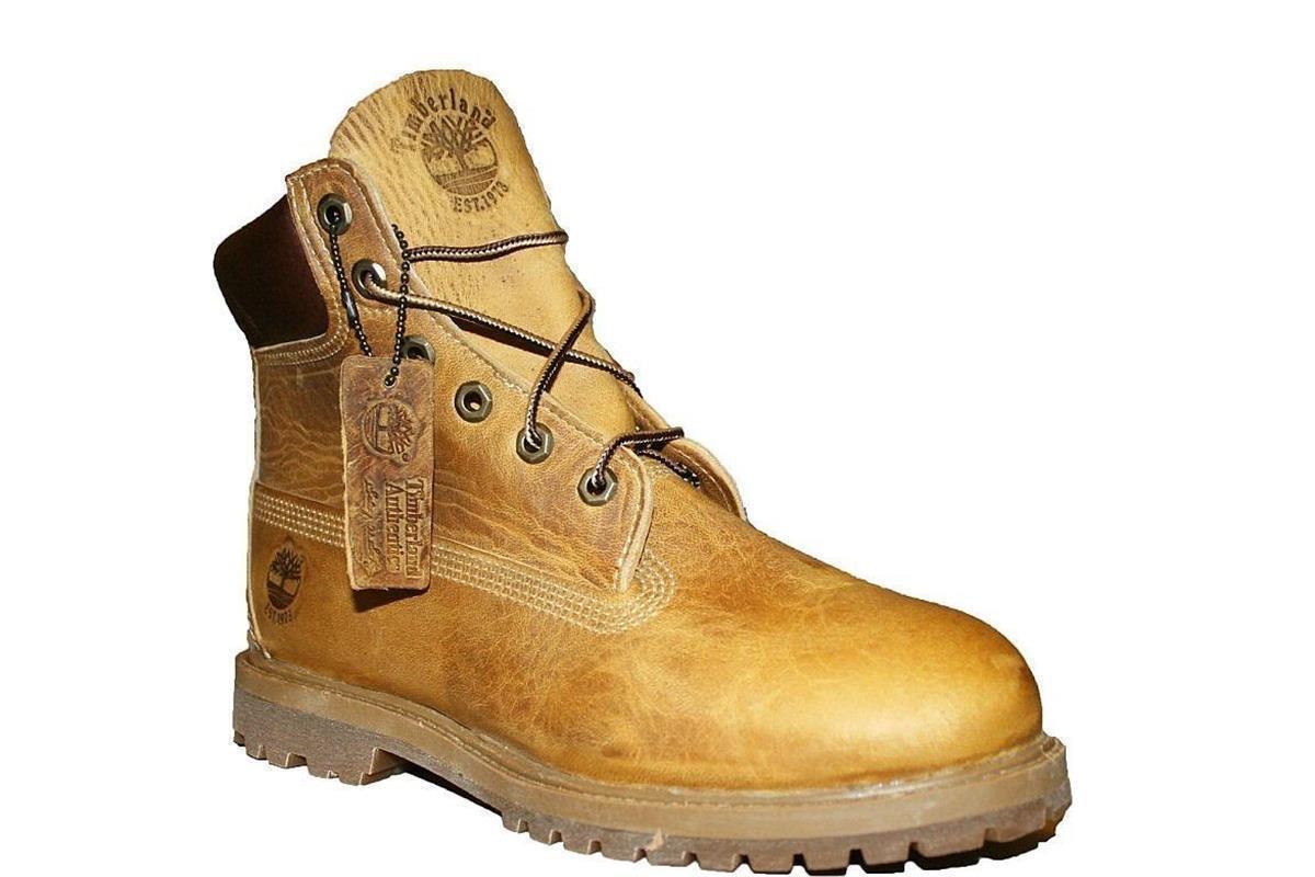 huge selection of 94182 b4591 Details zu NEU TIMBERLAND Schuhe Damen Earthkeepers Premium 6