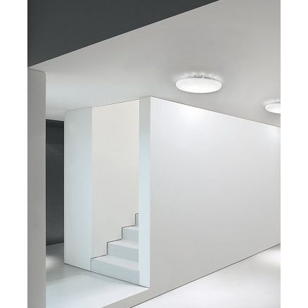 STEINEL LED Design Sensor Inside Light RS Pro S2 Neutral White 4000 K  Professional Intelligent Networked