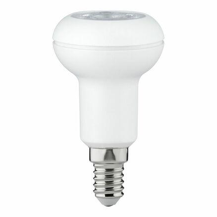 Paulmann DEL ampoules Réflecteur r50 3,5 w e14 blanc chaud 2700k Projecteur Spot