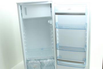 Aeg Kühlschrank A Mit Gefrierfach : Aeg integrierbarer einbaukühlschrank ska61240s3 a 121 8 cm