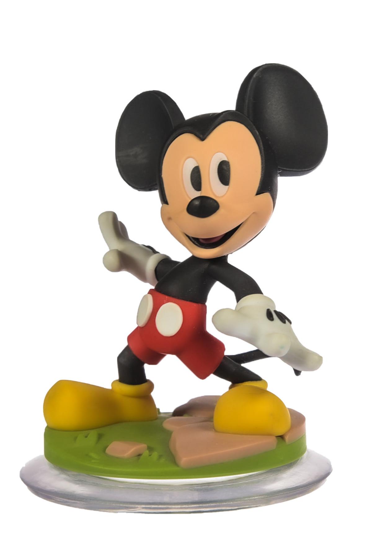 miniatuur 96 - Disney Infinity Einzelne Figuren, Playsets und Toyboxen Kombiversand