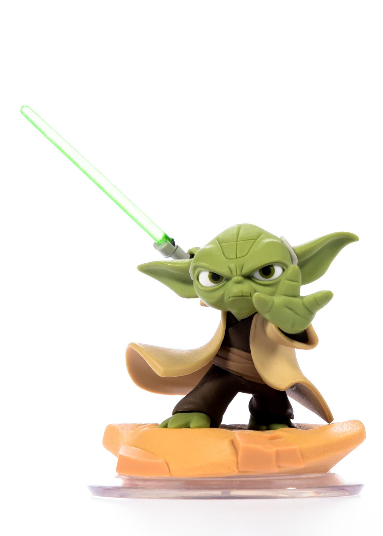 miniatuur 112 - Disney Infinity Einzelne Figuren, Playsets und Toyboxen Kombiversand
