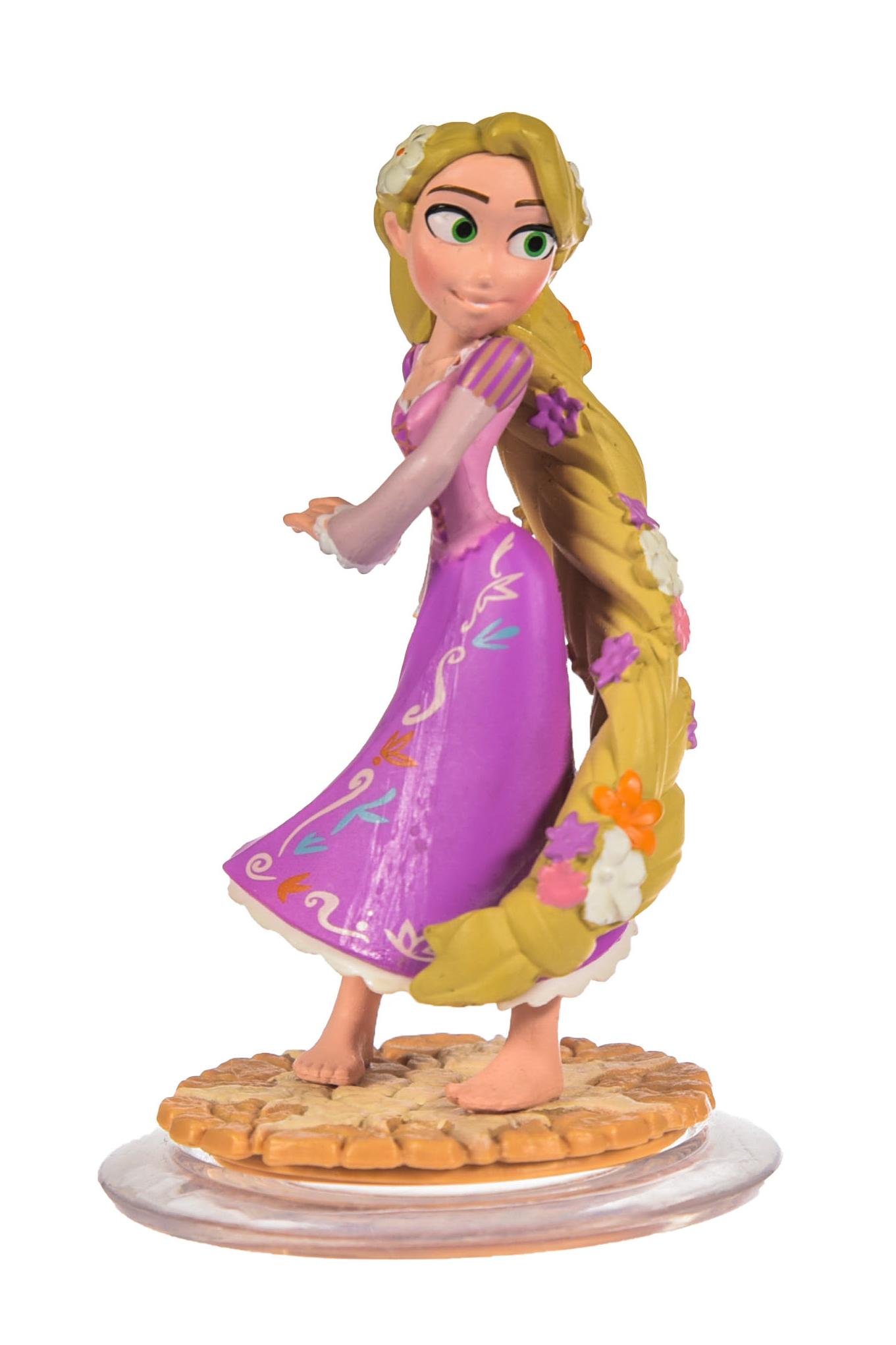 miniatuur 31 - Disney Infinity Einzelne Figuren, Playsets und Toyboxen Kombiversand