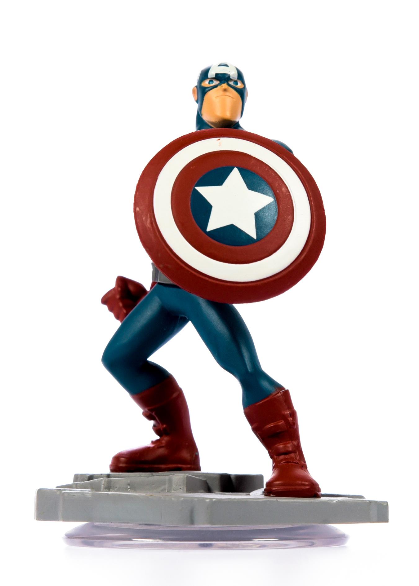 miniatuur 42 - Disney Infinity Einzelne Figuren, Playsets und Toyboxen Kombiversand