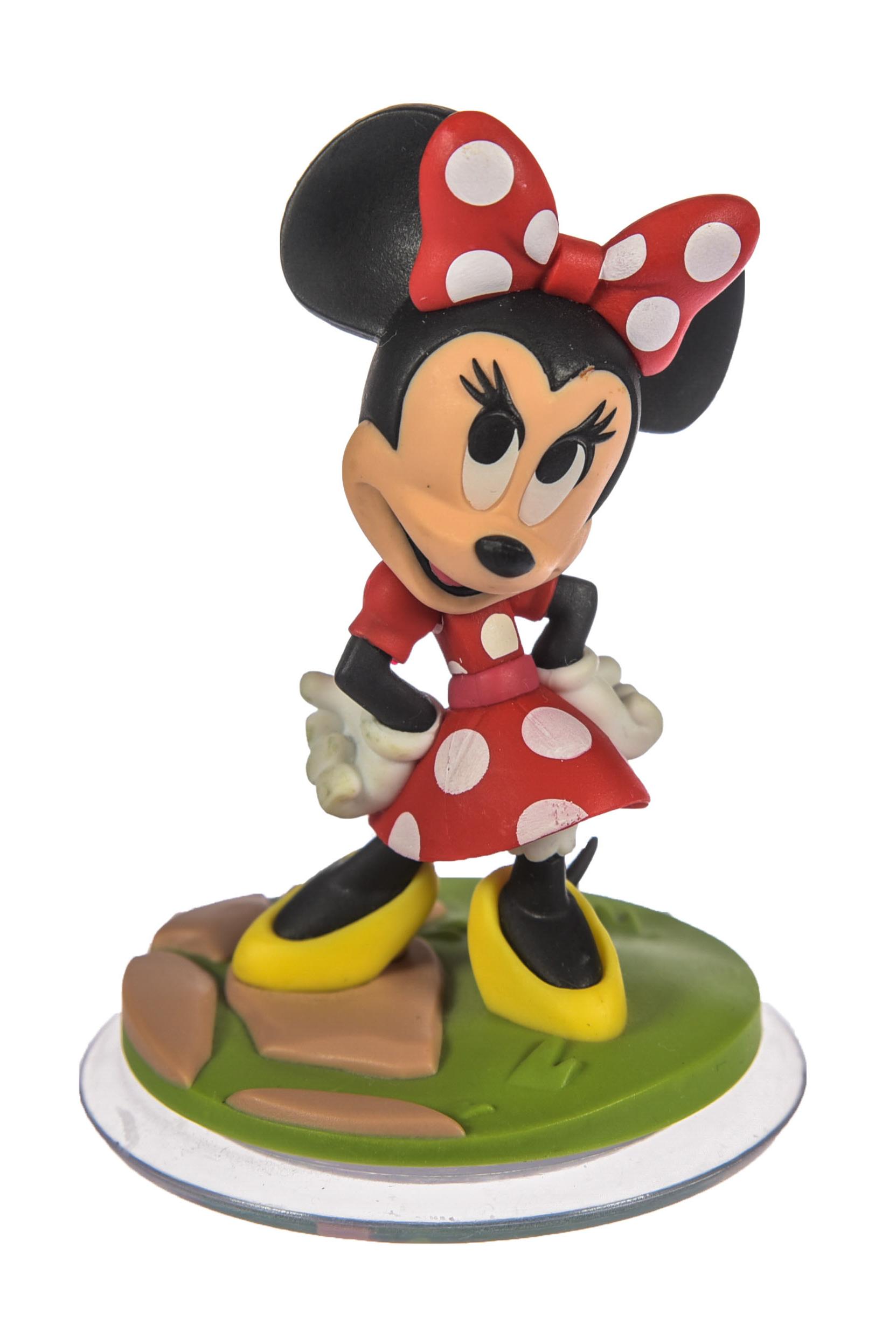 miniatuur 97 - Disney Infinity Einzelne Figuren, Playsets und Toyboxen Kombiversand