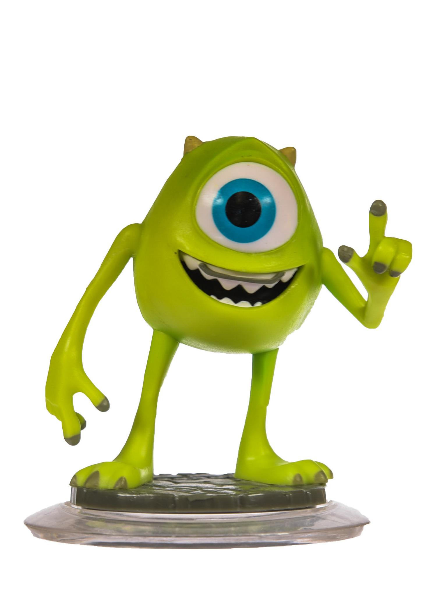 miniatuur 24 - Disney Infinity Einzelne Figuren, Playsets und Toyboxen Kombiversand