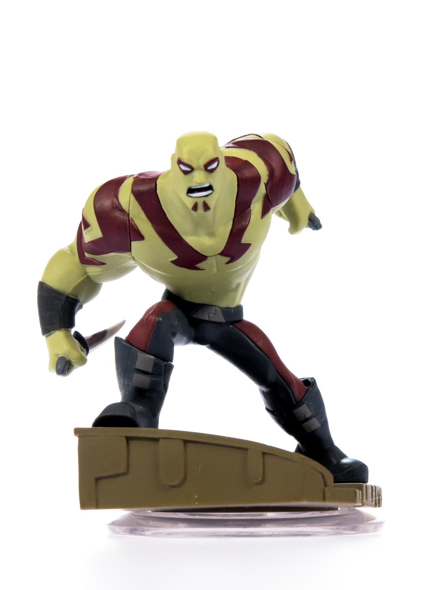 miniatuur 45 - Disney Infinity Einzelne Figuren, Playsets und Toyboxen Kombiversand
