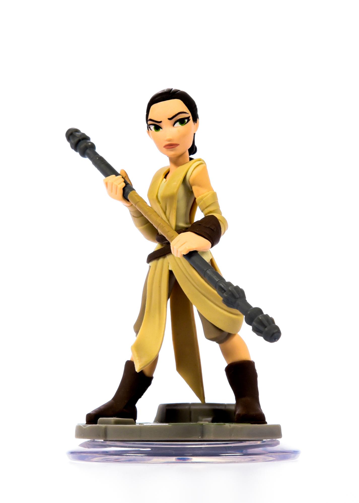 miniatuur 105 - Disney Infinity Einzelne Figuren, Playsets und Toyboxen Kombiversand