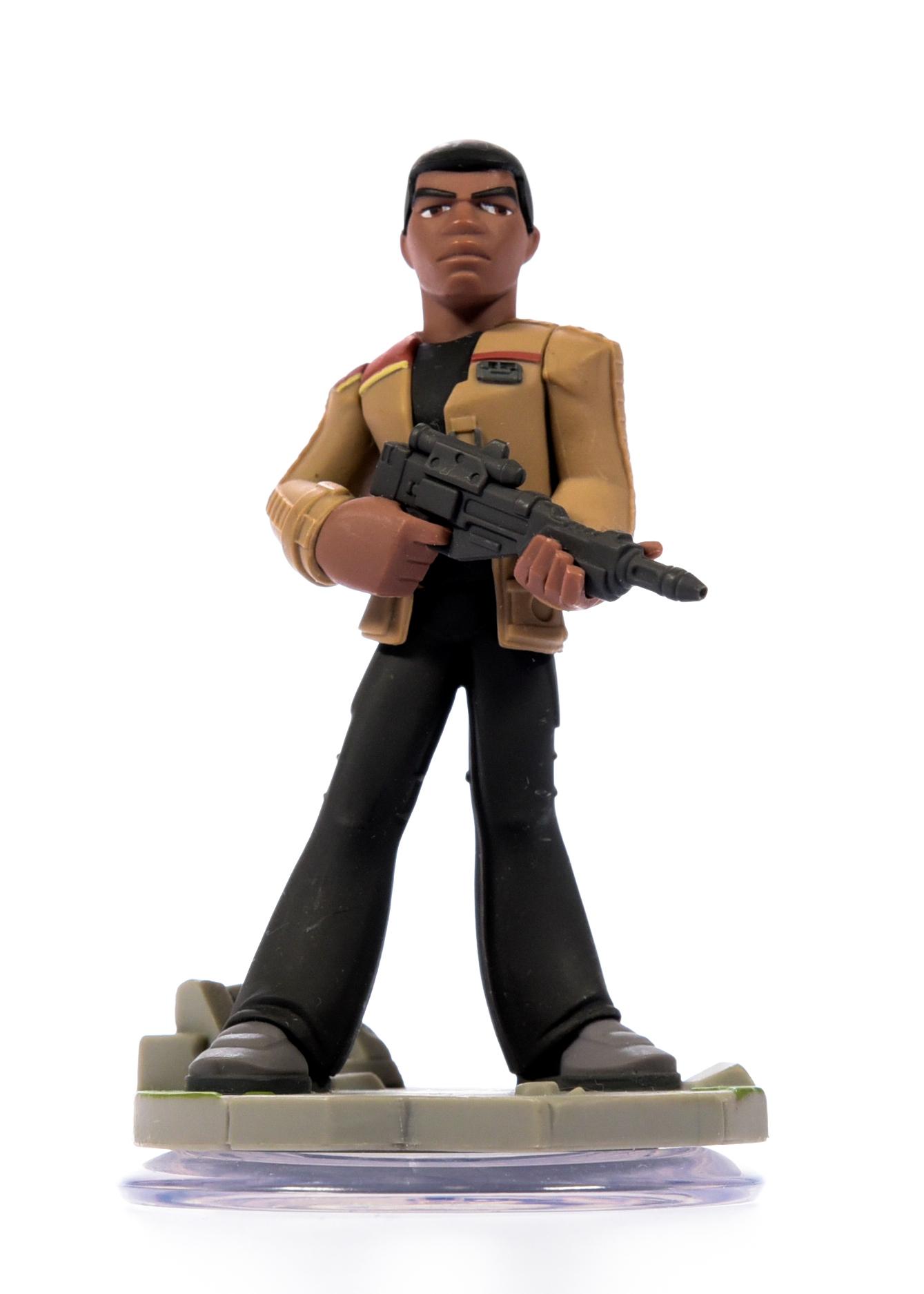 miniatuur 86 - Disney Infinity Einzelne Figuren, Playsets und Toyboxen Kombiversand