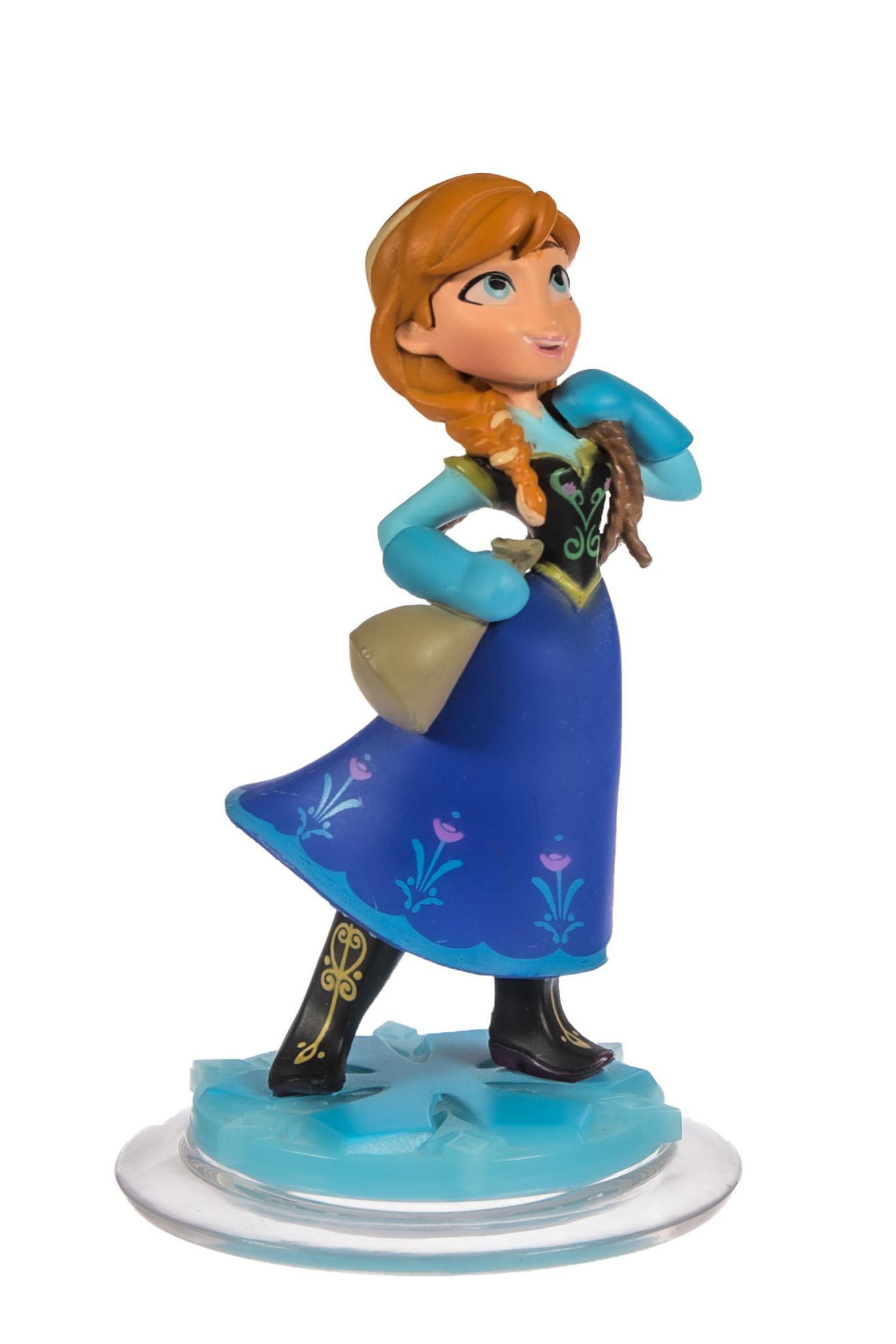 miniatuur 4 - Disney Infinity Einzelne Figuren, Playsets und Toyboxen Kombiversand