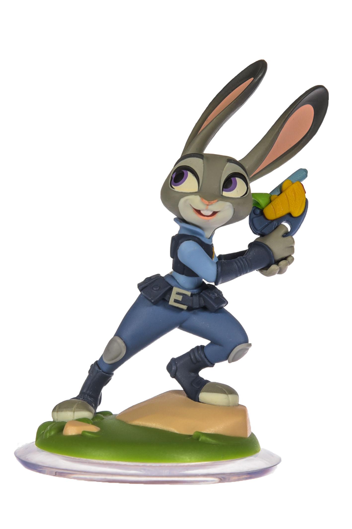 miniatuur 90 - Disney Infinity Einzelne Figuren, Playsets und Toyboxen Kombiversand