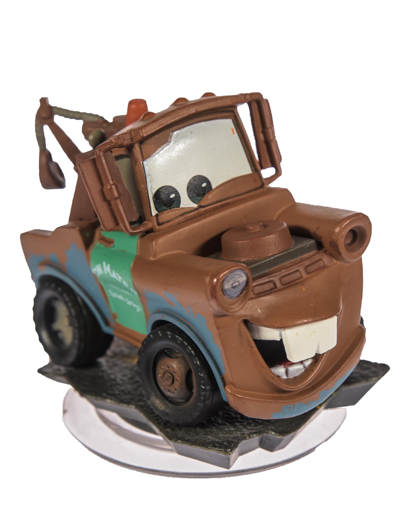 miniatuur 13 - Disney Infinity Einzelne Figuren, Playsets und Toyboxen Kombiversand