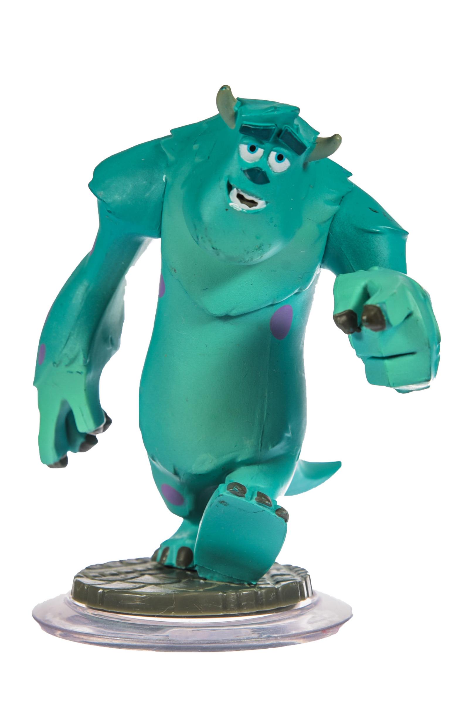 miniatuur 32 - Disney Infinity Einzelne Figuren, Playsets und Toyboxen Kombiversand