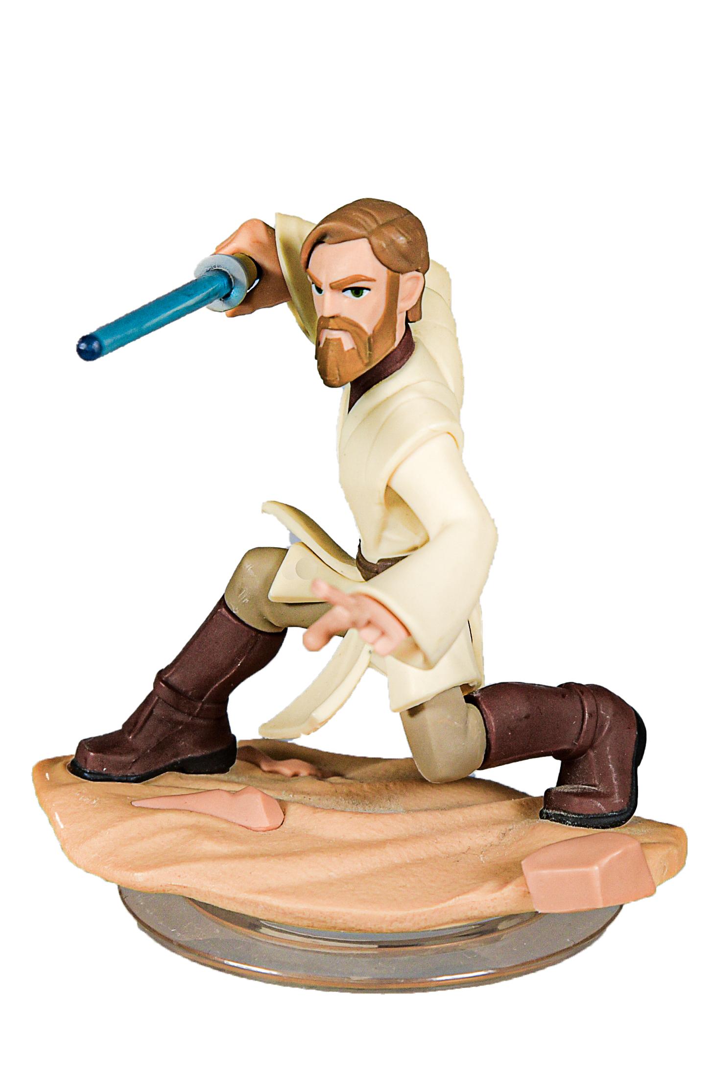 miniatuur 101 - Disney Infinity Einzelne Figuren, Playsets und Toyboxen Kombiversand