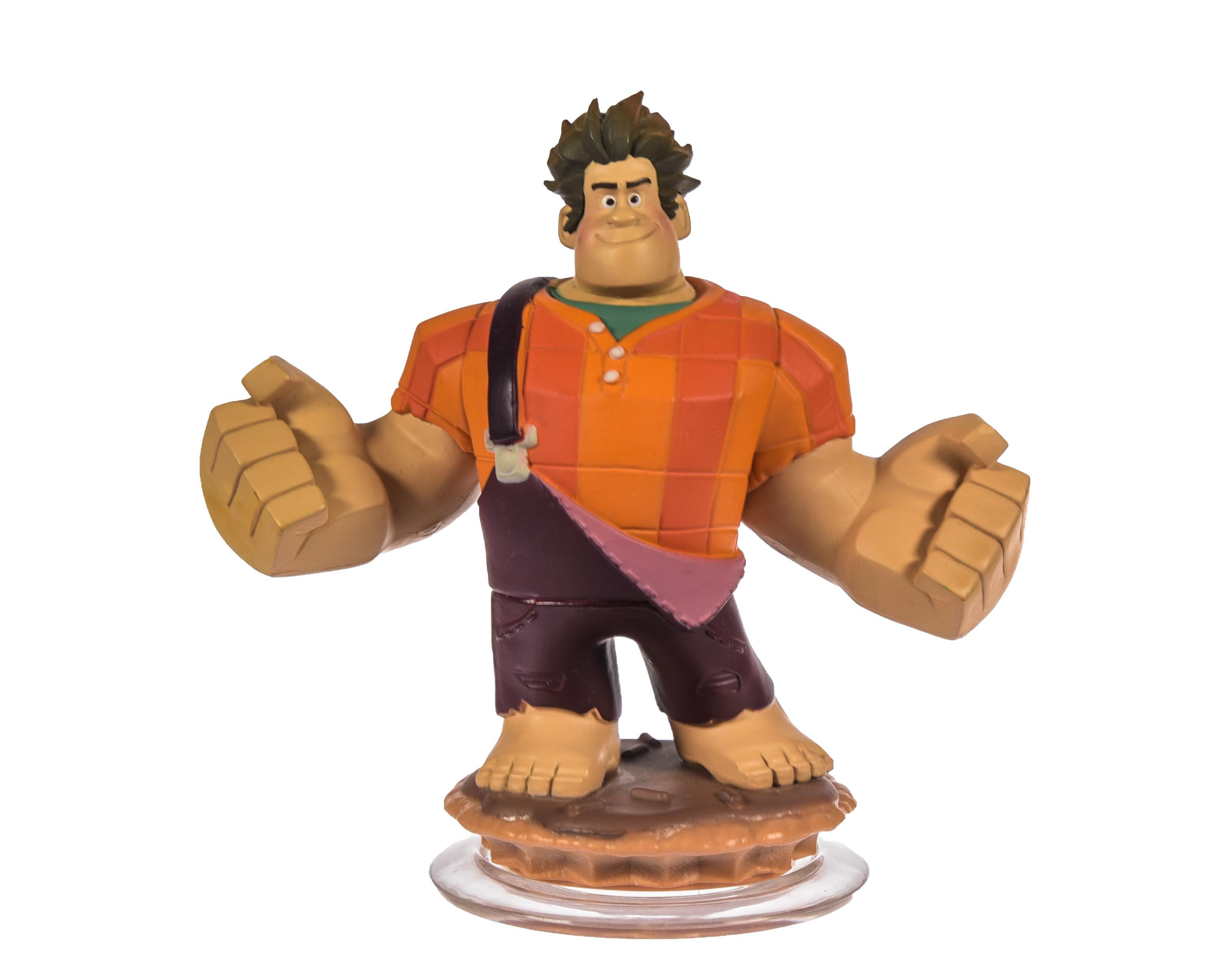 miniatuur 29 - Disney Infinity Einzelne Figuren, Playsets und Toyboxen Kombiversand
