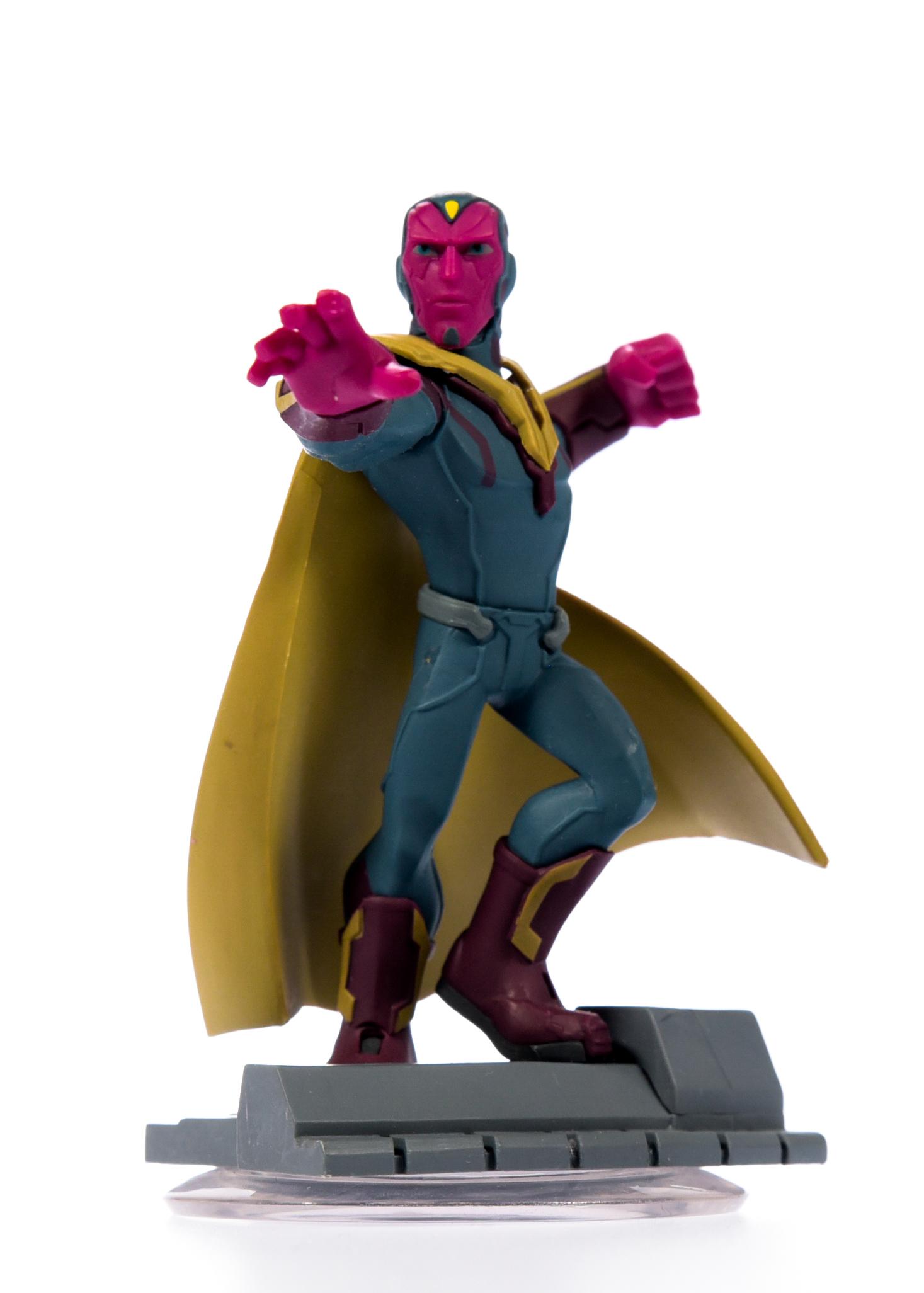 miniatuur 110 - Disney Infinity Einzelne Figuren, Playsets und Toyboxen Kombiversand