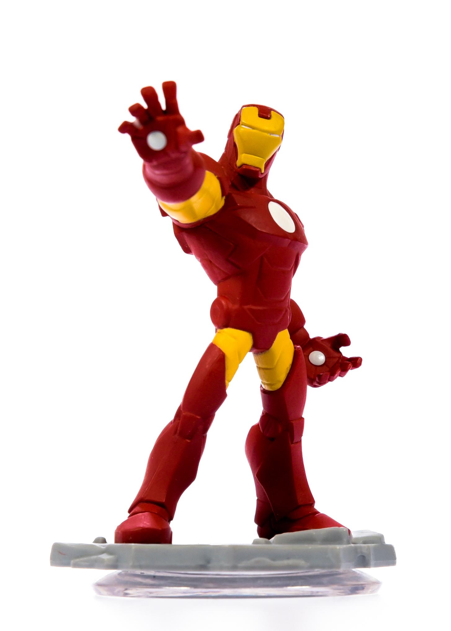 miniatuur 53 - Disney Infinity Einzelne Figuren, Playsets und Toyboxen Kombiversand