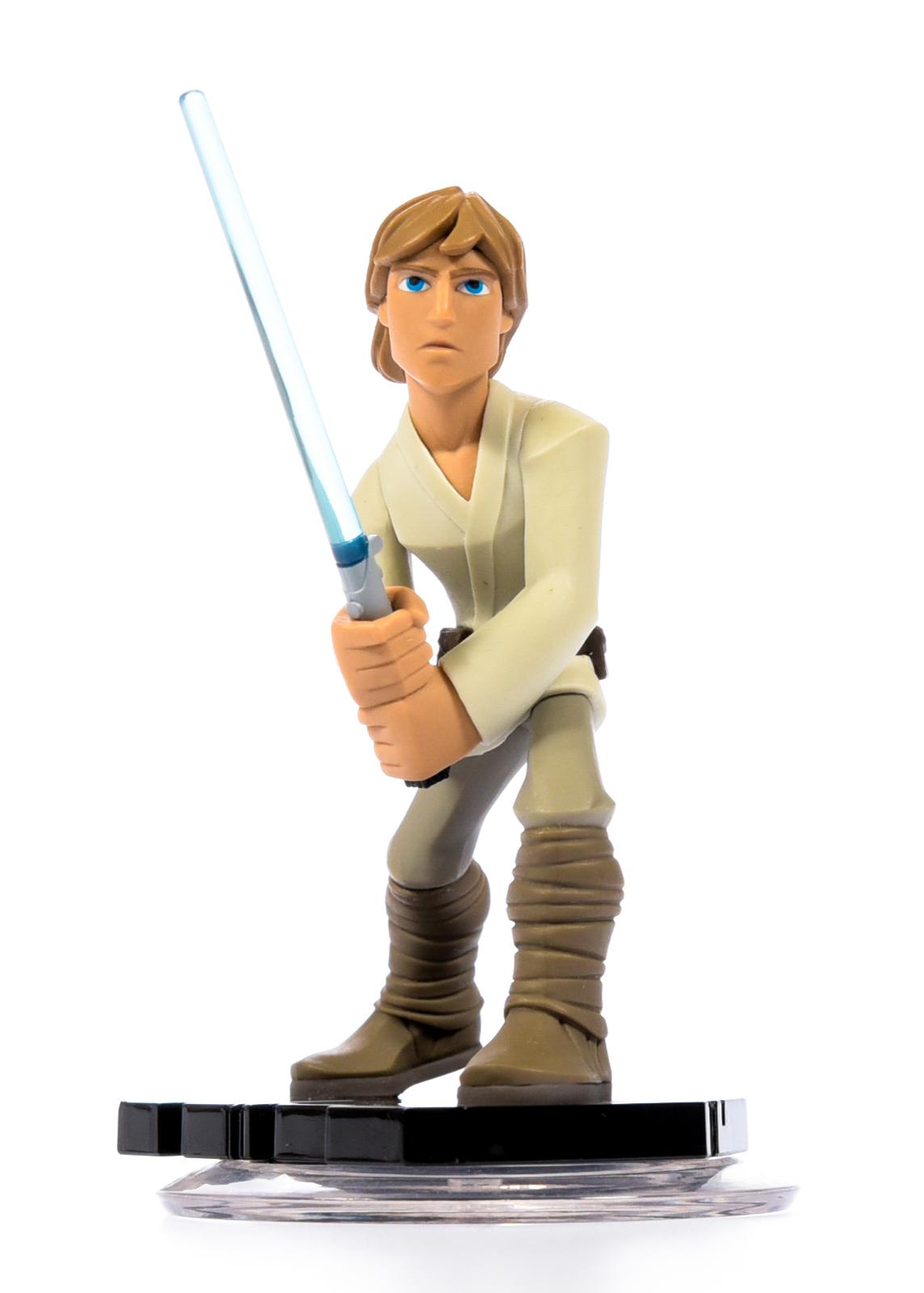 miniatuur 95 - Disney Infinity Einzelne Figuren, Playsets und Toyboxen Kombiversand