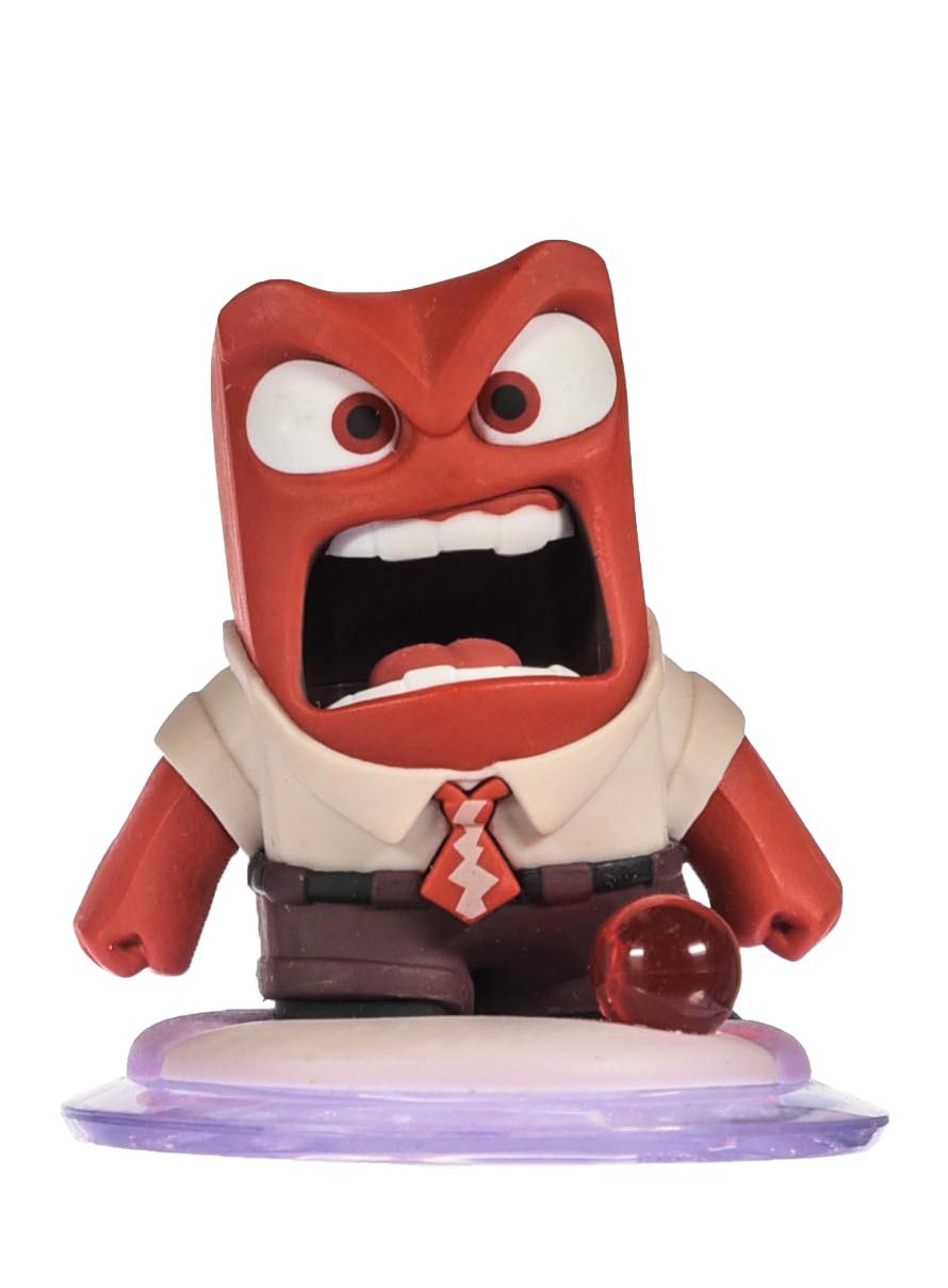 miniatuur 111 - Disney Infinity Einzelne Figuren, Playsets und Toyboxen Kombiversand