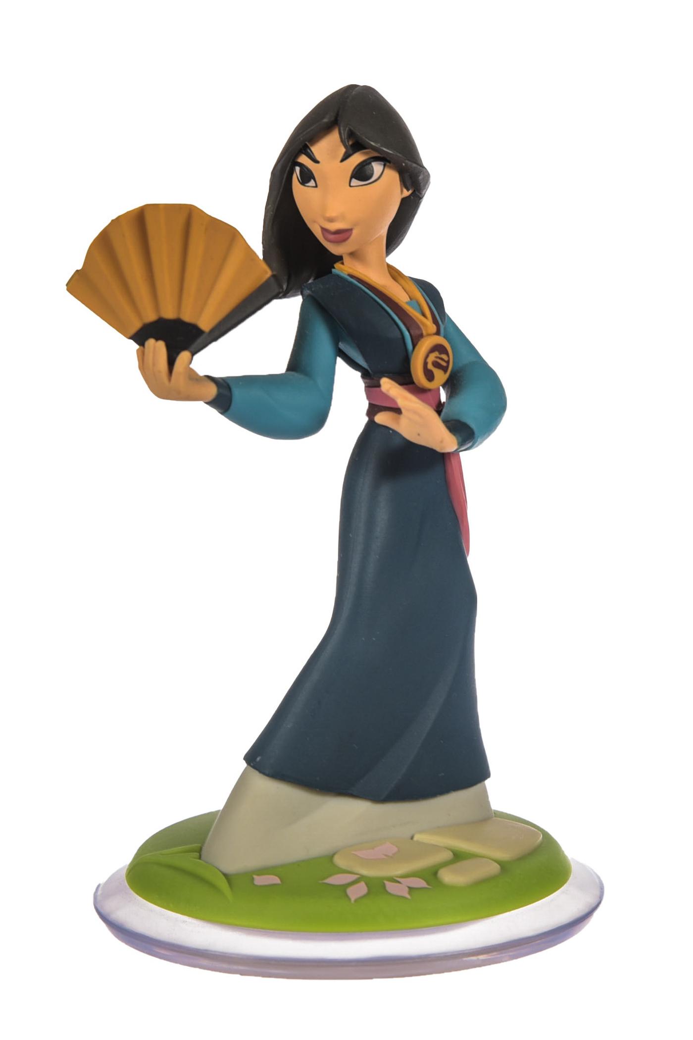 miniatuur 98 - Disney Infinity Einzelne Figuren, Playsets und Toyboxen Kombiversand
